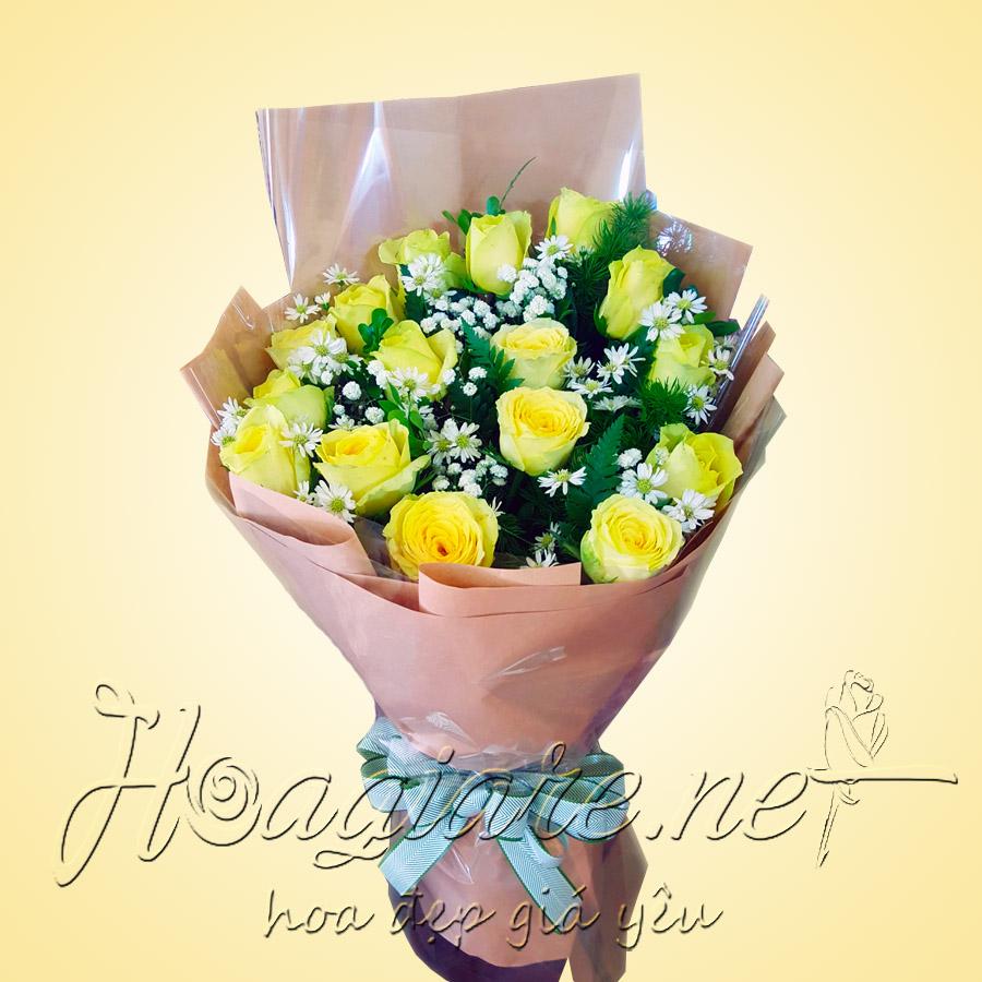 Hoa sinh nhật N02