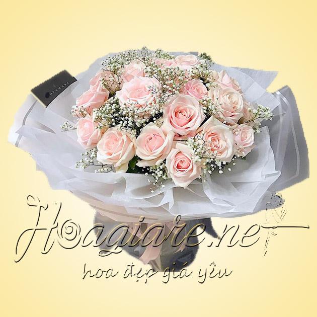 Hoa tình yêu TY03