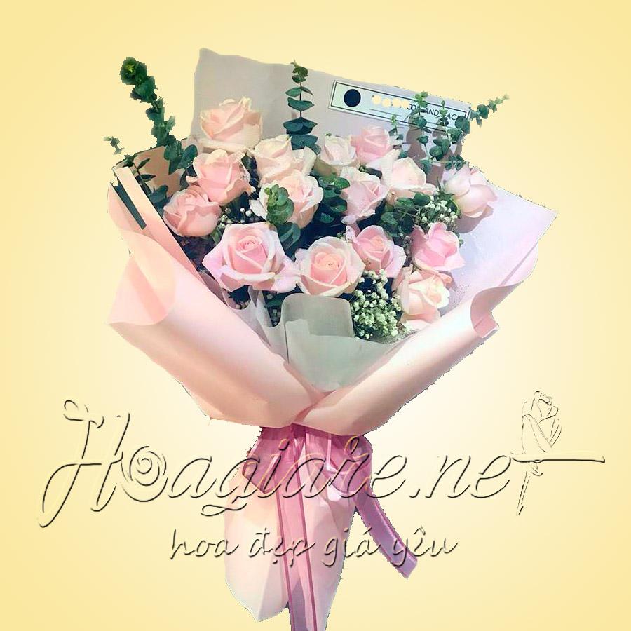 Hoa sinh nhật vợ yêu VY02
